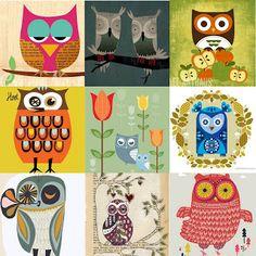 Parole, pensieri e azioni: Owly