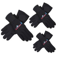 1 pair neoprene #swimming diving gloves #snorkeling spearfishing water #sport,  View more on the LINK: 	http://www.zeppy.io/product/gb/2/311694719916/