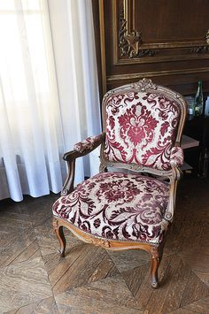Rokokoo – Wikipedia Cover Photos, Accent Chairs, Armchair, Interiors, Furniture, Home Decor, Lounge Chairs, Desk, Upholstered Chairs
