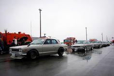 モーターファンフェスタ & D1GP in 富士スピードウェイ ‐ 会場レポート