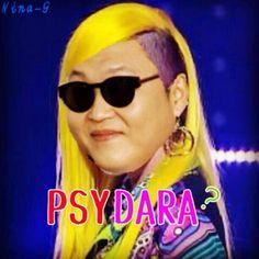 PSYdARA