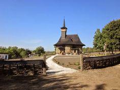 Chişinău, oraşul meu: Încă un pas spre crearea Muzeului Satului la Chiși...