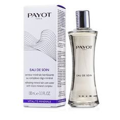 Payot Vitalite Minerale - Body Care Eau De Soin Refreshing Mineral Skin Care Water