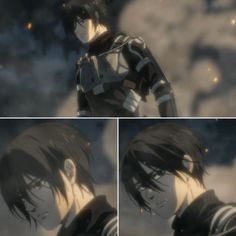 Attack On Titan Anime, Mikasa, Beautiful Images, Attack On Titan, Shingeki No Kyojin