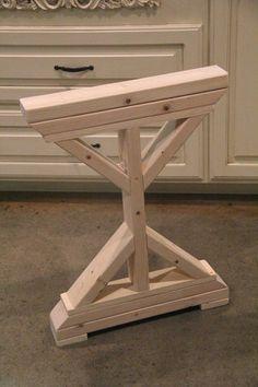 Drafting Table Legs