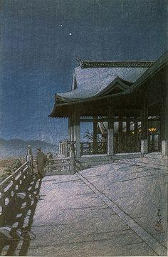 千葉市美術館で開催中の「生誕130年 川瀬巴水展 -郷愁の日本風景」に行って来ました。http://www.ccma-net.jp/これまで何度も足を運んだ川瀬巴水展、及び江戸時代の浮世絵版画と同様の技法によって制作された大正から昭和初期に