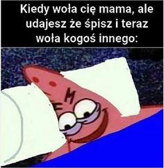 When Your Mom Is Calling Your Name So You Fake Sleep, Then She Starts Calling Someone Elses Name - Funny Memes. The Funniest Memes worldwide for Birthdays, School, Cats, and Dank Memes - Meme Really Funny Memes, Stupid Funny Memes, Funny Laugh, Funny Tweets, Funny Relatable Memes, Funny Posts, Funny Quotes, Funny Stuff, Random Stuff