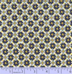 Blue 1930's Diamonds p/n 1425-0350