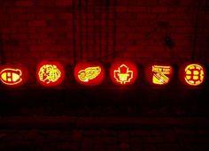 original six pumpkins