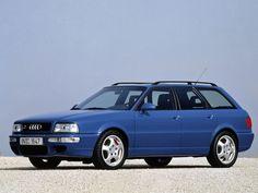 Chaque histoire à son commencement : celle des sportives Audi commence réellement avec la RS2. Dans son irrésistible montée en gamme, de plus en plus proche de Mercedes-Benz et de BMW, la stratégie…