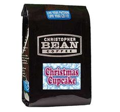 Christopher Bean's Winter Coffee Blends Play Off the Flavors of the Season #drinks trendhunter.com