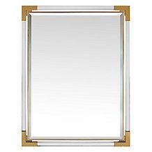 Savoy Mirror