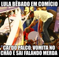 HELLBLOG: + UMA DO ÉBRIO 9 DEDOS.