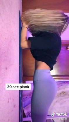 Full Body Gym Workout, Summer Body Workouts, Gym Workout Videos, Workout For Flat Stomach, Gym Workout For Beginners, Fitness Workout For Women, Body Fitness, Butt Workout, At Home Workouts