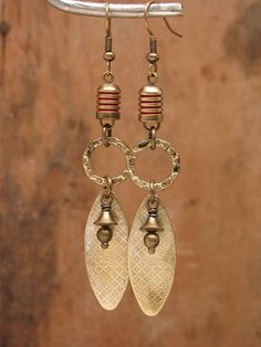 Fishing Tackle Jewelry  Vintage Mepps Converted by thekeyofa, $36.00