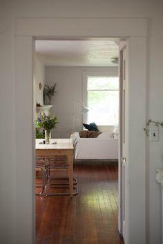 Sage & Gracie's Sweet & Resourceful Portland Home — House Tour