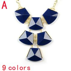 Aliexpress.com : Buy bright color spring tone bubble necklace, 9 colors,NL 1958 from Reliable bubble necklace suppliers on Well Done Fashion Jewelry Co.,Ltd. $9.09