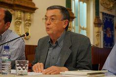 Campomaiornews: Francisco Galego apresentou livro Antiga Vila de O...