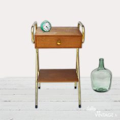 Table de chevet enfant on pinterest bedside cabinet - Table chevet enfant ...