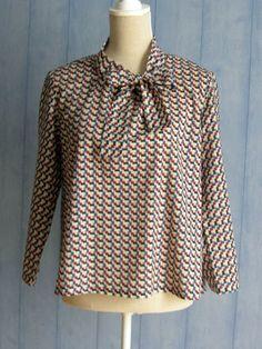 stylish dress book blouse