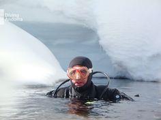 Diving #Andorra