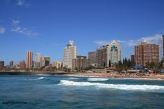 Book your Flight to Durban from UK at Travel Trolley .Travel Trolley has a wide range of information about Durban whether its about nearby hotels, Flights and Local attractions in Durban African Holidays, Durban South Africa, Travel Trolleys, Skyline, Kwazulu Natal, Best Cities, Live, So Little Time, Cool Places To Visit