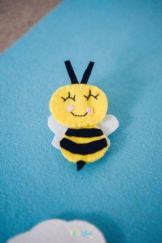 Albinuță din fetru Accessories