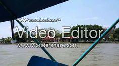 @VisitMexico @GobiernoVer RIO JANAPA RECORRIDO LANCHA 7 DE 12