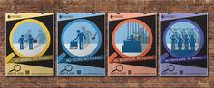 Transparency International - graphic design project  www.weva-design.hu