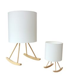 Funny lamps