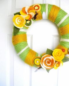 Love these, want to make one for every season!