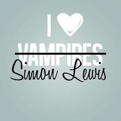 #shadowhunters Simon Lewis♥