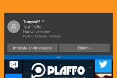 """""""Posta e Calendario"""" per Windows 10 e Windows 10 Mobile si aggiorna http://www.sapereweb.it/posta-e-calendario-per-windows-10-e-windows-10-mobile-si-aggiorna/        Notifica Microsoft continua a migliorare le varie app di sistema presenti su Windows 10 Mobile, proprio in queste ore tra le varie applicazioni che hanno ricevuto un aggiornamento troviamo l'applicazionePostae Calendario. Posta e Calendario per Windows 10 Mobile e Windows 10 pas..."""