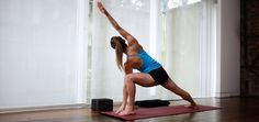 A High-Intensity Workout   Stretch You Can Use All Summer