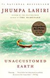 Vintage Contemporaries: Unaccustomed Earth by Jhumpa Lahiri Paperback) S Stories, Short Stories, Death Of A Parent, Jhumpa Lahiri, Short Novels, San Francisco Chronicle, Book People, Chicago Tribune, Reading Challenge