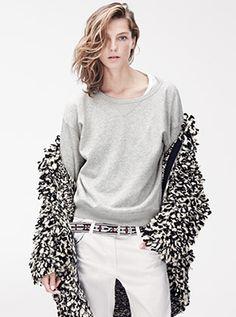 Isabel Marant pour H&M La colección Isabel Marant pour H&M une la elegancia parisina con un estilo muy urbano. Combina prendas distintas y crea tu propio estilo.