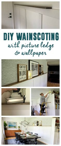 521 best How To Decorate Your Walls images on Pinterest in 2018 ...