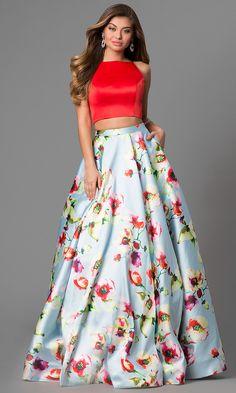 Prom Dresses, Plus-Size Dresses, Prom Shoes - PromGirl: JO-49990