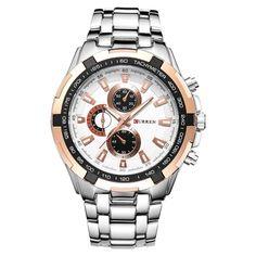 c02c097002ea2 Item Type  Quartz Wristwatches Water Resistance Depth  3Bar Case Shape   Round Band Length