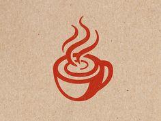 Coffee Cup Logo                                                                                                                                                     Más