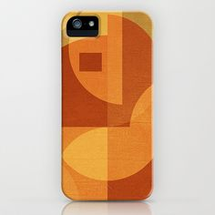 Textures/Abstract 134 iPhone & iPod Case by ViviGonzalezArt - $35.00