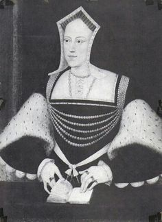 Katherine of Aragon. Anne Of Cleves, Anne Boleyn, Mary I, Queen Mary, Enrique Viii, Isabella Of Castile, Lady Jane Grey, Tudor Monarchs, Tudor Dynasty