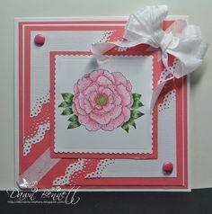 SweetSTamps Challenge 2/5/13 Think Pink; DT Dawn B