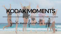 Kodak Moments, your new favorite app! - Verbal Gold Blog