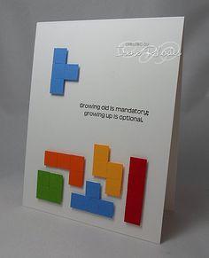 IC439 Tetris Fun