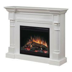 Dimplex Amsden OptiMyst Review | Dimplex electric fireplace ...