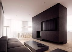 Single family house interior design, łódź | TAMIZO ARCHITECTS