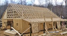 Gambrel roof angles calculator gambrel roof truss for Prefab gambrel roof trusses