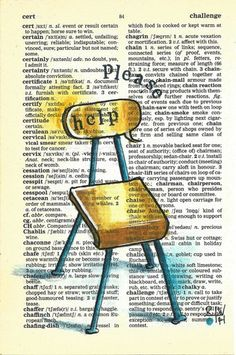 Twitter @rhianindevon  creative protest against uk govt refusing to help 3000 child refugees. #3000chairs #nicoladavies #jackiemorris Old Book Art, Old Books, Say Word, Dictionary Art, Journaling, Child, Shit Happens, News, Twitter