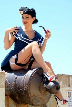 Pin up : Rachel Moon by passion pin up french page